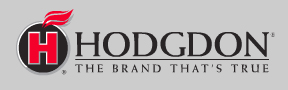 Hodgdon Logo