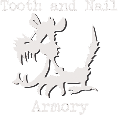 Tooth and Nail Armory