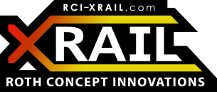 X Rail by RCI